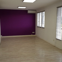 Location Bureau L'Union 95 m²
