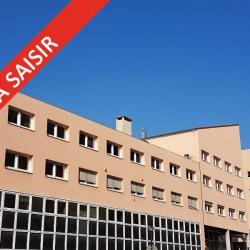 Vente Bureau Bourgoin-Jallieu 293 m²