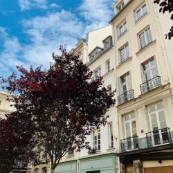 Location Bureau Paris 1er 140 m²