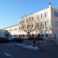 Location Bureau Marseille 14ème 1254 m²