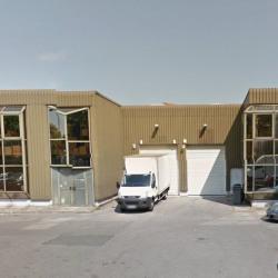 Location Entrepôt Bezons (95870)