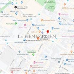 Cession de bail Local commercial Paris 15ème 24 m²