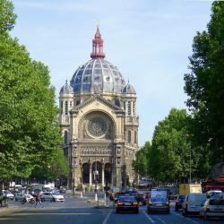 Cession de bail Local commercial Paris 8ème 450 m²