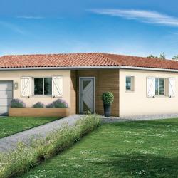 Maison  4 pièces + Terrain  1500 m² Albi
