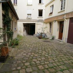 Vente Entrepôt Paris 5ème 19,13 m²