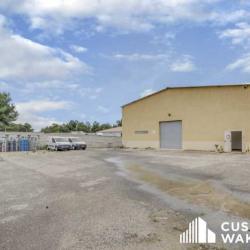 Vente Local d'activités Port-de-Bouc (13110)