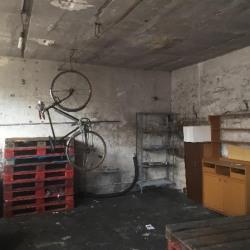 Vente Entrepôt Ivry-sur-Seine 450 m²