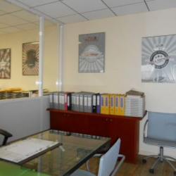Location Local commercial Fontaines-sur-Saône 90 m²