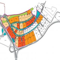 Vente Terrain Mulhouse 29539 m²