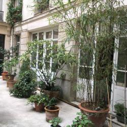 Vente Bureau Paris 9ème 77 m²