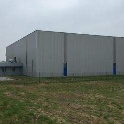 Vente Local d'activités Romagnieu 3686 m²