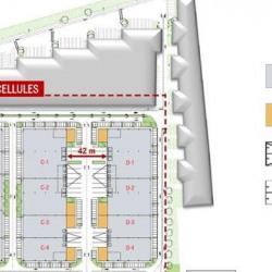 Location Local d'activités Le Bourget 28020 m²