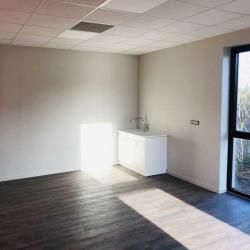 Location Bureau Servon 463,52 m²