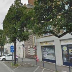 Vente Local commercial Rennes 70 m²