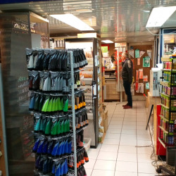 Location Local commercial Nice 157 m²