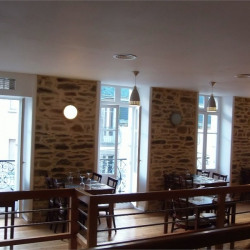 Fonds de commerce Café - Hôtel - Restaurant Quimper