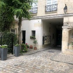 Location Bureau Paris 3ème 61 m²