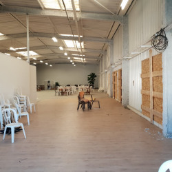 Vente Local commercial Bordeaux 600 m²