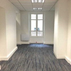 Location Bureau Paris 2ème 92 m²