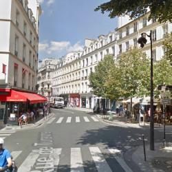 Vente Local commercial Paris 3ème 45 m²