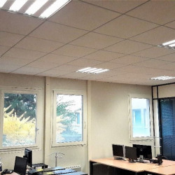 Location Local commercial Nanterre 450 m²