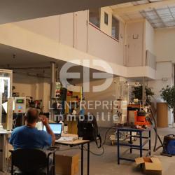 Location Entrepôt Nice 370 m²