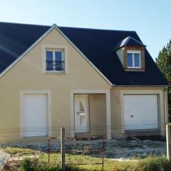 Maison  5 pièces + Terrain  700 m² Magny-en-Vexin