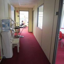 Location Bureau Mérignac 779,16 m²
