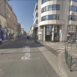 Cession de bail Local commercial Asnières-sur-Seine 60 m²