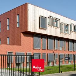 Location Bureau Tourcoing 101 m²