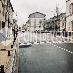 Cession de bail Local commercial Saint-Brice-sous-Forêt 92 m²