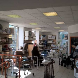 Vente Local commercial Béziers 250 m²