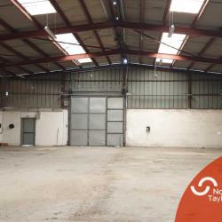 Location Local d'activités Perpignan 1149 m²