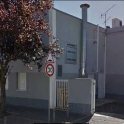 Location Local d'activités Chevilly-Larue 1700 m²