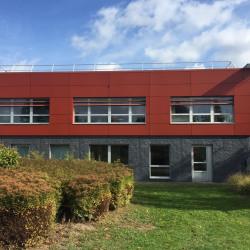 Location Bureau Villeneuve-d'Ascq 1117,54 m²