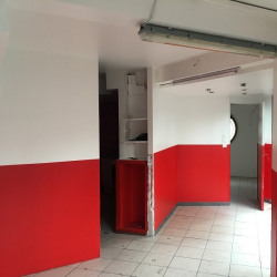 Location Local commercial Toulouse 36 m²