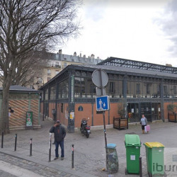 Vente Local commercial Paris 18ème 20 m²