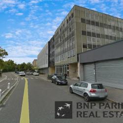 Vente Bureau Strasbourg 124 m²