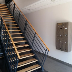 Location Bureau Dijon 384 m²