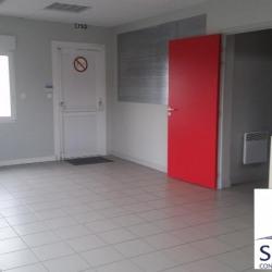 Location Bureau La Roche-Blanche 285 m²