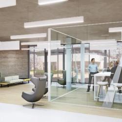 Location Bureau Montpellier 2978 m²