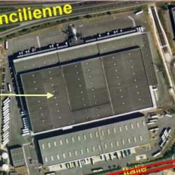 Vente Entrepôt Lieusaint (77127)