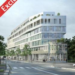 Vente Bureau Rennes 194 m²