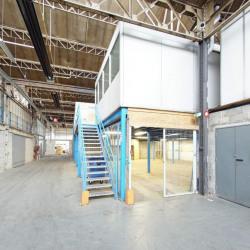 Location Local d'activités Saint-Denis 176 m²