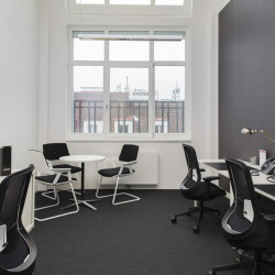 Location Bureau Lille 109 m²