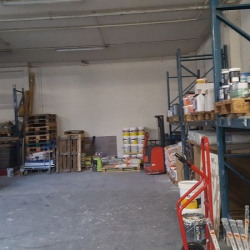 Location Local commercial Alfortville 405 m²