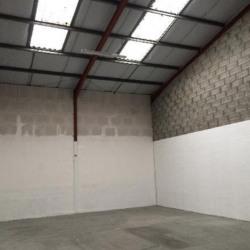 Location Local d'activités Lisses 140 m²