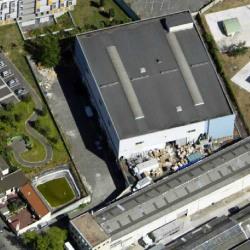Location Local d'activités Saint-Denis 4000 m²