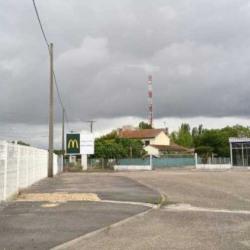 Vente Terrain Arveyres 7300 m²
