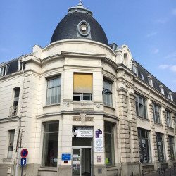 Location Bureau Saint-Quentin 100 m²